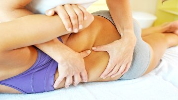 Osteopathie Mallorca